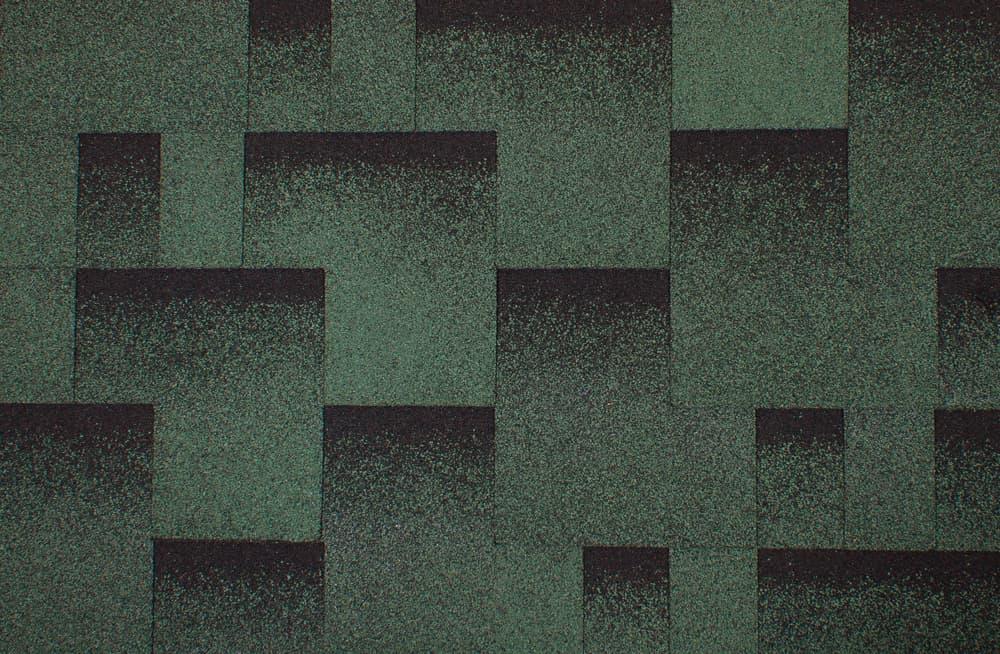 Катепал Рокки (тайга, зеленый)