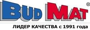 логотип BudMat