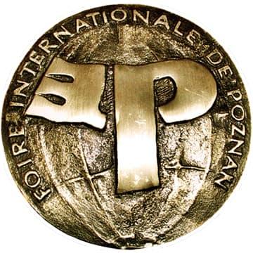 Золота медаль BudMat Flamingo
