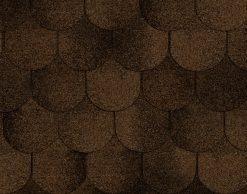 Руфлекс Орнами (Бобровый хвост) двойной коньяк