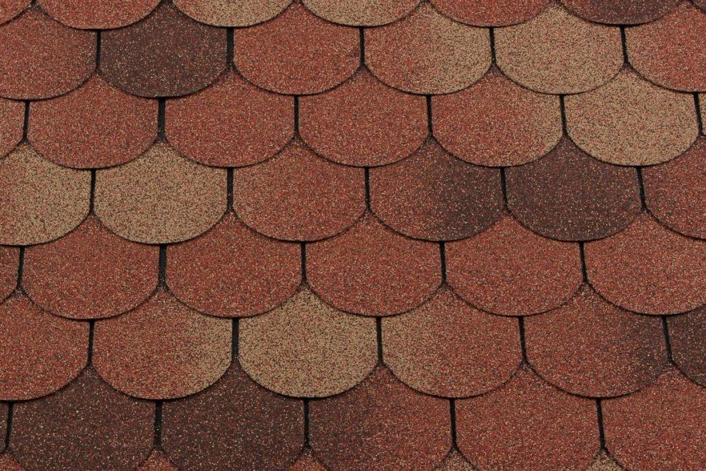 Roofshield Gotik (терракота) 30