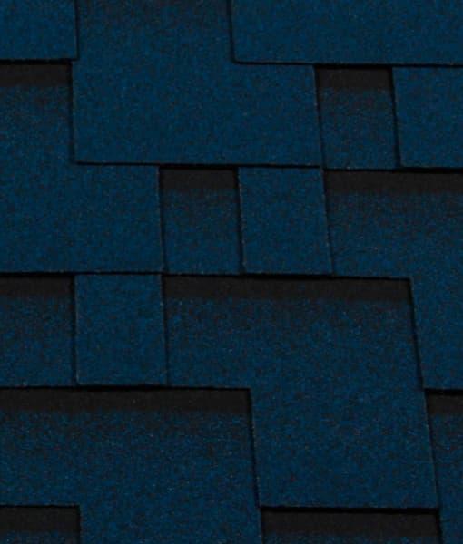 Руфшилд Модерн (синий) 24