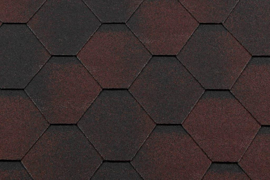 Руфшилд Стандарт (коричневый антик) 03
