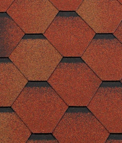 Руфшилд Стандарт (красно-коричневый) 42