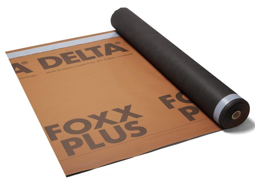 Delta FOXX Plus