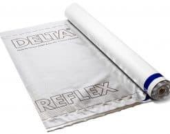 Пароизоляционная пленка DELTA REFLEX (1)