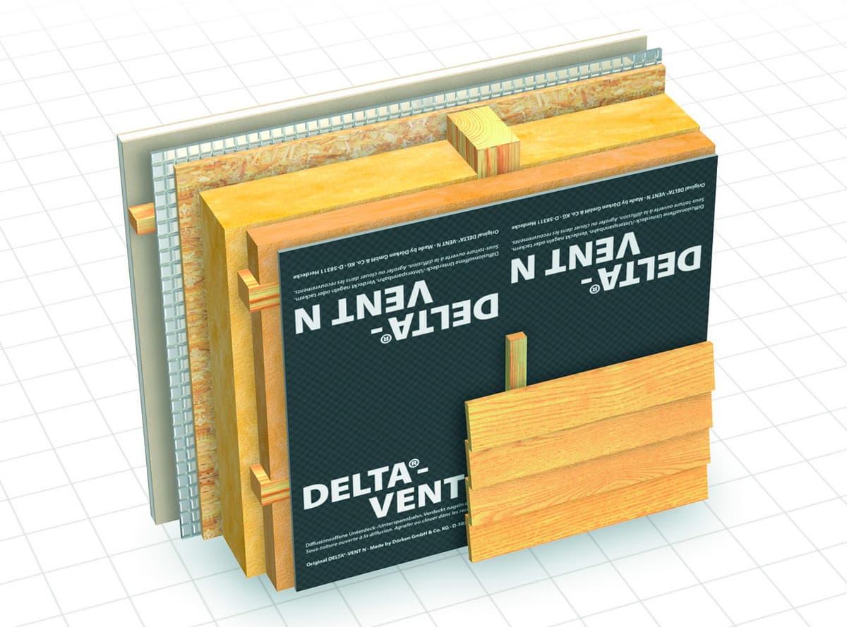 каркасная конструкция или вентилируемый фасад