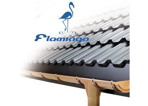 Budmat Flamingo
