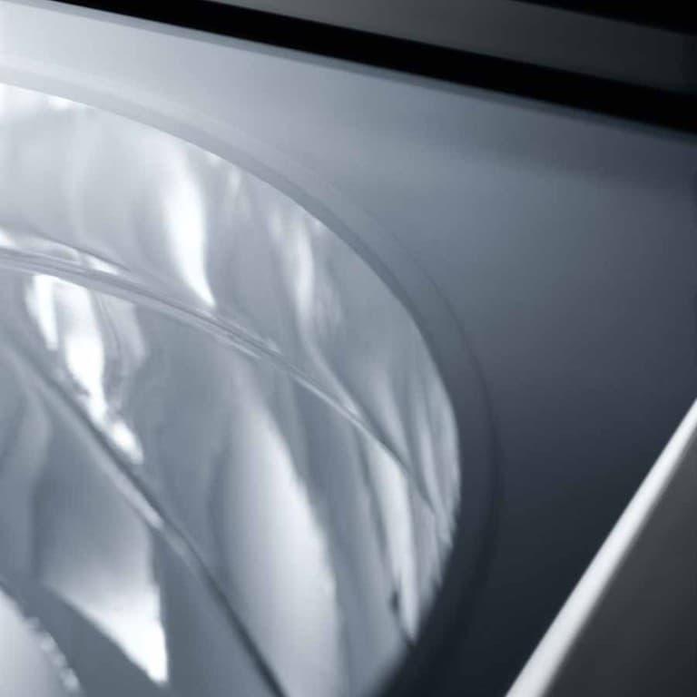 VELUX TWR OK14 2010 (Велюкс) световой туннель Ø35см с жесткой трубой в профилированный материал