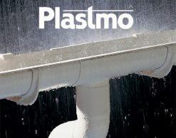 Plastmo. Водосточная система.