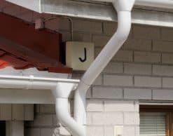 Ruukki | Металлическая водосточная система. (6)