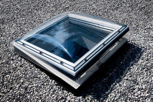 Velux CVP 0573 INTEGRA Зенитное окно с электроприводом