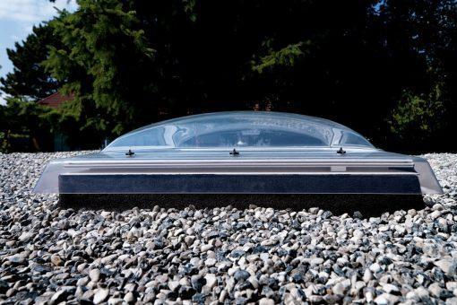 Velux CVP 0073 INTEGRA Зенитное окно с ручным управлением