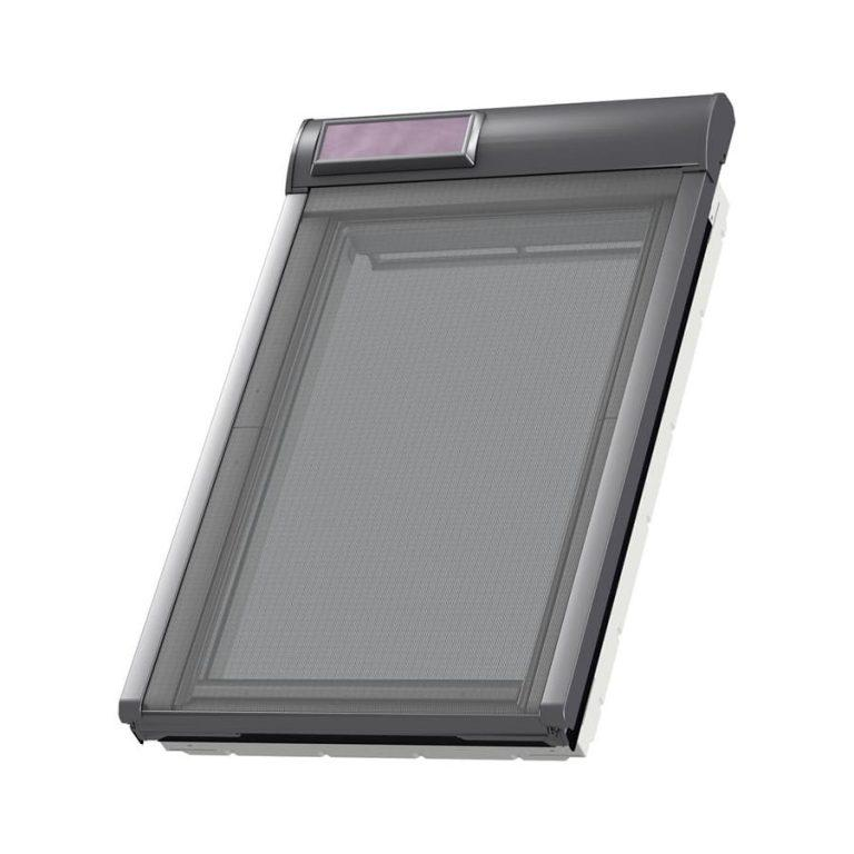 MSL Velux Маркизет на солнечной батарее