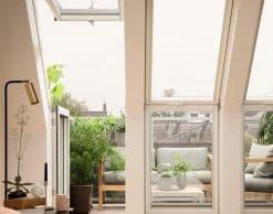 VFE VIU Velux вертикальные карнизные окна (12)