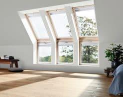 VFE VIU Velux вертикальные карнизные окна (13)