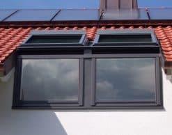 VFE VIU Velux вертикальные карнизные окна (16)
