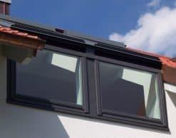 VFE VIU Velux вертикальные карнизные окна (17)