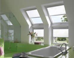 VFE VIU Velux вертикальные карнизные окна (20)