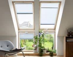 VFE VIU Velux вертикальные карнизные окна (4)