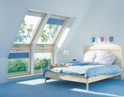 VFE VIU Velux вертикальные карнизные окна (7)