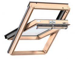 GGL 3068 Velux мансардное окно Velux Премиум, внутренняя сторона окна