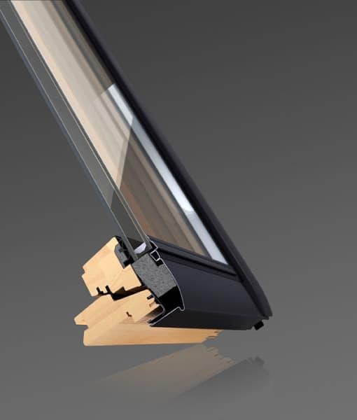 GGL 3068 Velux мансардное окно Velux Премиум (3)