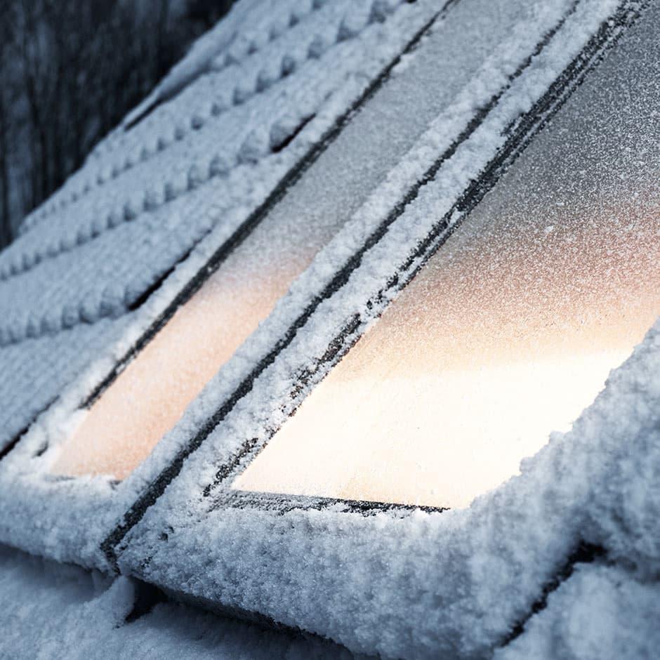 Дополнительная защита «Снег+»