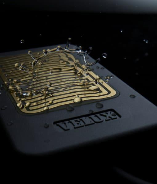 Velux integra ggl 307021 c - Velux ggl 9 ...