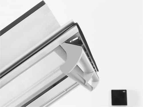 GGU 0068 VELUX Премиум, ручка-клапан для вентиляции