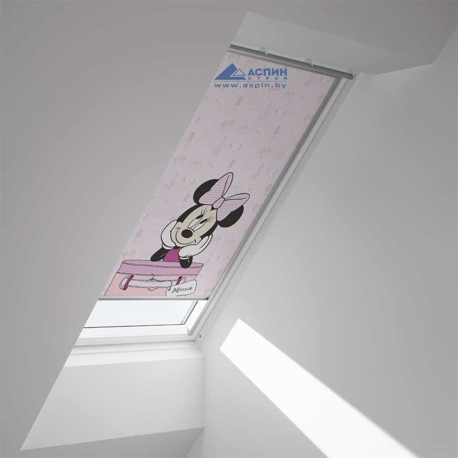 DKL 4614, Мышка Минни 1