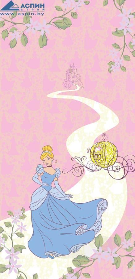 DKL 4617, Принцесса 2