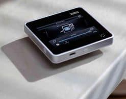 KLR 200 VELUX сенсорный пульт управления
