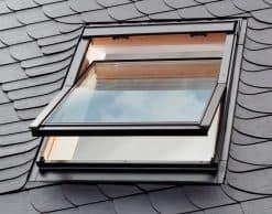 ESR 0000 оклад для установки окна VELUX ОПТИМА