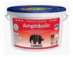 Amphibolin Caparol краска фасадная акриловая