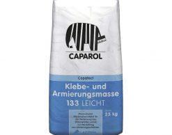 Capatect Klebe und Armierungsmasse 133 Leicht