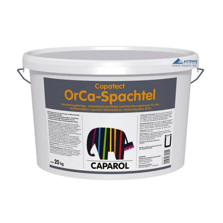 Capatect OrCa Spachtel