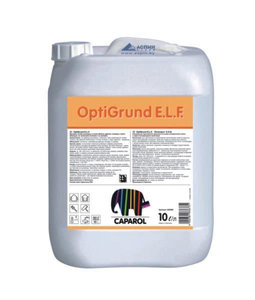 OptiGrund E.L.F