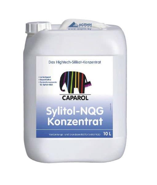 Sylitol-NQG Konzentrat