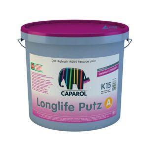 Capatect Longlife Putz K15
