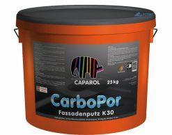 CarboPor Strukturputz K30