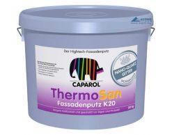 ThermoSan-Fassadenputz NQG K20
