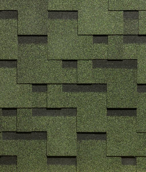 Тетрис, зеленый