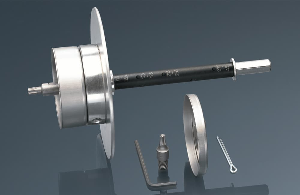 Ejotherm STR-tool 2GS