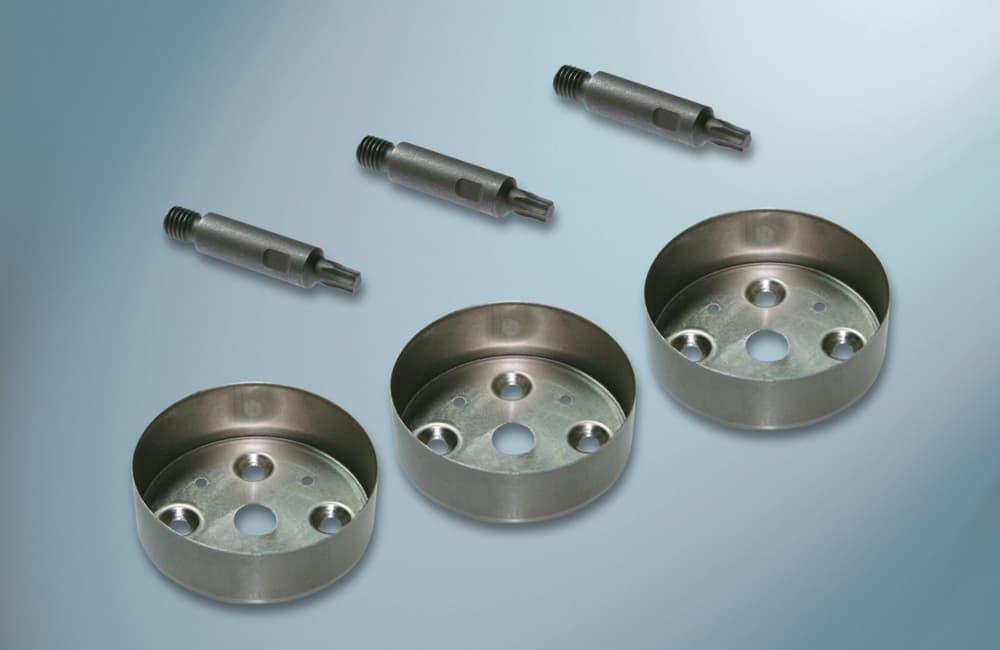 Комплект запасных частей ejotherm STR- tool