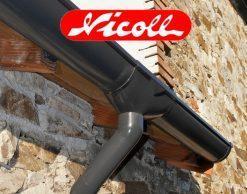 Водосточная система Nicoll Vodalis LG29
