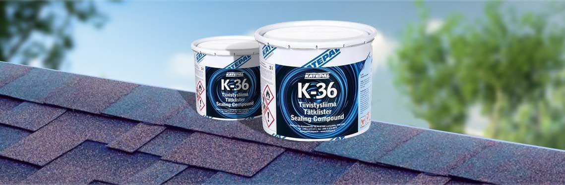 Клей Katepal K-36