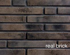 Ригельная плитка REAL BRICK. Коллекция 1.