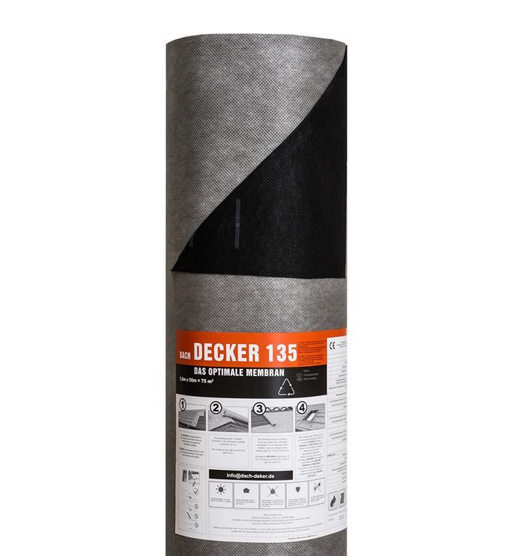 Decker 135