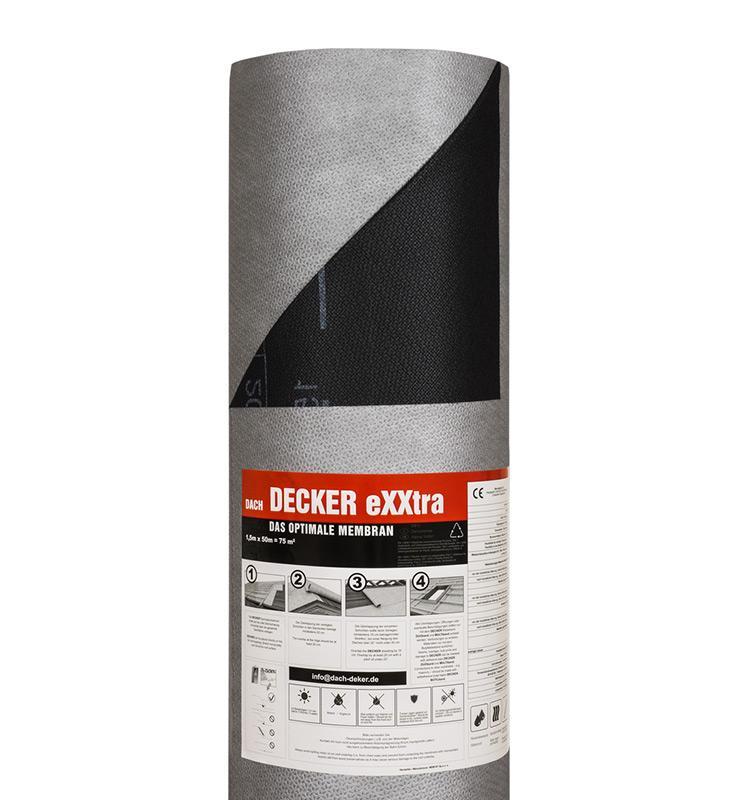 Decker eXtra